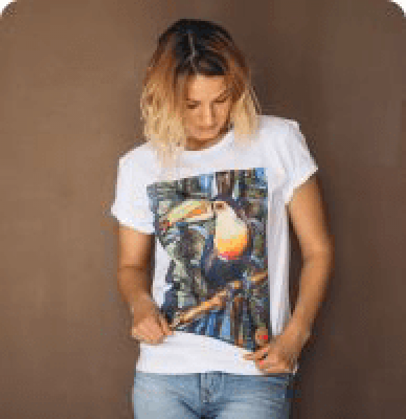 Кофты, футболки